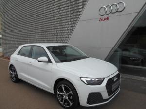 Audi A1 Sportback 1.0 Tfsi S Tronic - Image 1