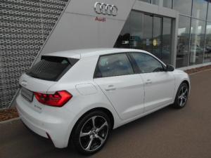 Audi A1 Sportback 1.0 Tfsi S Tronic - Image 2