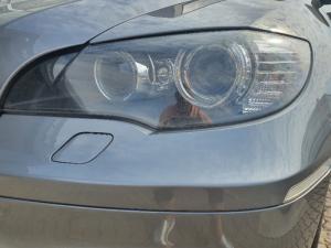 BMW X6 M - Image 10