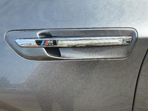 BMW X6 M - Image 12