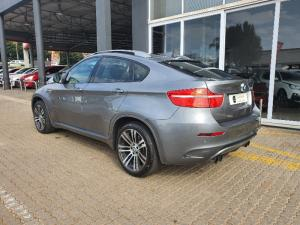 BMW X6 M - Image 3