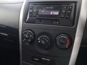 Toyota Corolla Quest 1.6 - Image 9