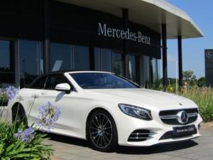 Mercedes-Benz S560 Cabrio - Image 11