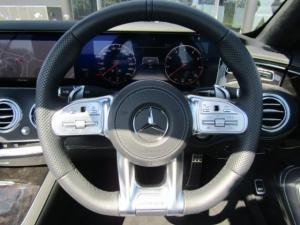 Mercedes-Benz S560 Cabrio - Image 14