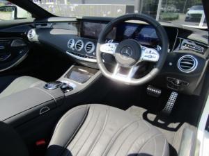 Mercedes-Benz S560 Cabrio - Image 16