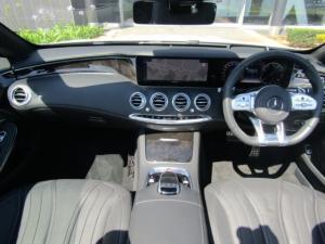 Mercedes-Benz S560 Cabrio - Image 17