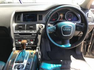 Audi Q7 4.2 FSI V8 Quattro TIP - Image 7
