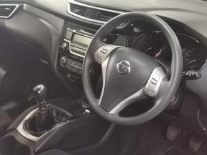 Nissan X Trail 1.6dCi XE - Image 7