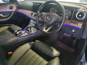 Mercedes-Benz E-Class E200 Exclusive - Image 7