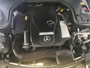 Mercedes-Benz E-Class E200 Exclusive - Image 8