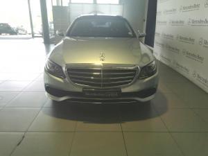 Mercedes-Benz E-Class E200 Exclusive - Image 9