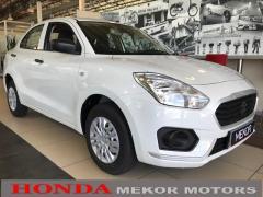 Suzuki Cape Town Swift DZire sedan 1.2 GA