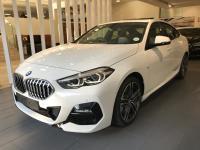 BMW 2 Series 220d Gran Coupe M Sport