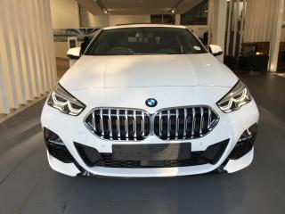 BMW 2 Series 220d Gran Coupe M Sport