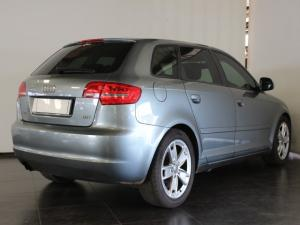 Audi A3 Sportback 1.8T Ambition - Image 3