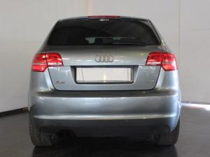 Audi A3 Sportback 1.8T Ambition - Image 4