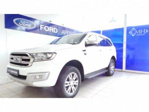Ford Everest 2.2TDCi XLT auto - Image 1
