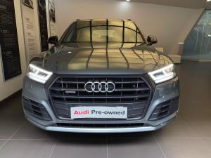 Audi Q5 2.0TDI quattro sport - Image 2