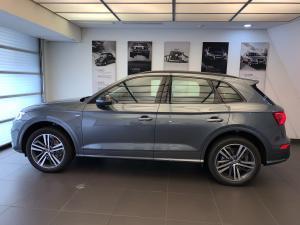 Audi Q5 2.0TDI quattro sport - Image 3