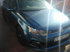 Volkswagen Cape Town Polo hatch 1.0TSI R-Line auto