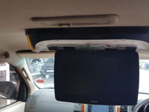 Toyota Fortuner V6 4.0 - Image 14