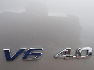 Toyota Fortuner V6 4.0 - Image 21