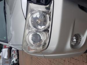 Toyota Fortuner V6 4.0 - Image 22