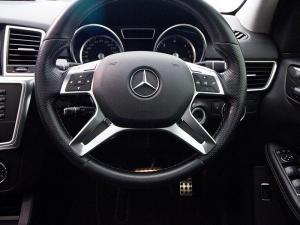 Mercedes-Benz ML 350 Bluetec - Image 13