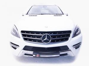 Mercedes-Benz ML 350 Bluetec - Image 3