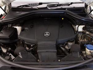Mercedes-Benz ML 350 Bluetec - Image 8