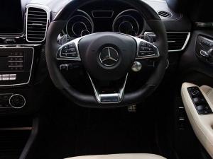 Mercedes-Benz GLE 63 S AMG - Image 11