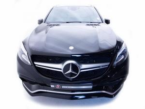 Mercedes-Benz GLE 63 S AMG - Image 3