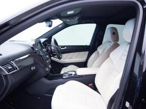 Mercedes-Benz GLE 63 S AMG - Image 8