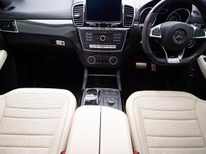 Mercedes-Benz GLE 63 S AMG - Image 9