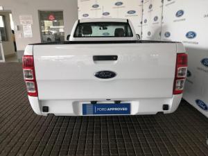 Ford Ranger 2.2TDCi L/RS/C - Image 4