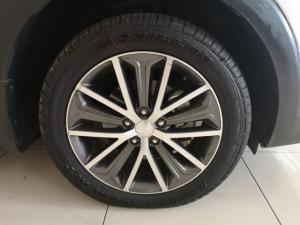 Hyundai Tucson 2.0 Elite auto - Image 8