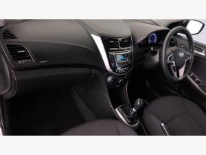Hyundai Accent 1.6 GLS - Image 14