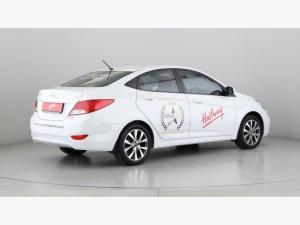 Hyundai Accent 1.6 GLS - Image 21