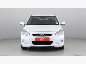 Hyundai Accent 1.6 GLS - Image 22