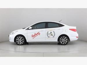 Hyundai Accent 1.6 GLS - Image 23