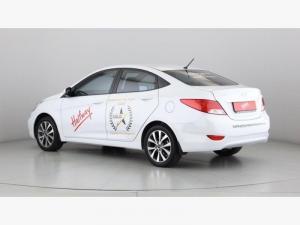 Hyundai Accent 1.6 GLS - Image 24