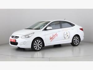 Hyundai Accent 1.6 GLS - Image 26
