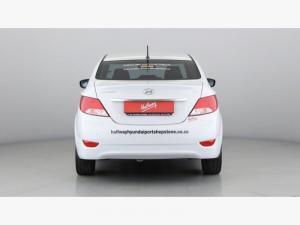 Hyundai Accent 1.6 GLS - Image 27