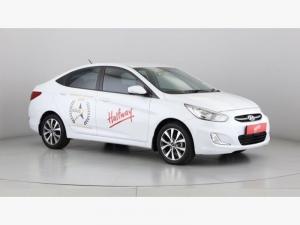 Hyundai Accent 1.6 GLS - Image 28