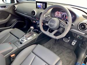 Audi RS3 RS3 sedan quattro - Image 10