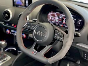 Audi RS3 RS3 sedan quattro - Image 11
