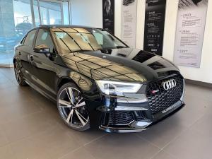 Audi RS3 RS3 sedan quattro - Image 1
