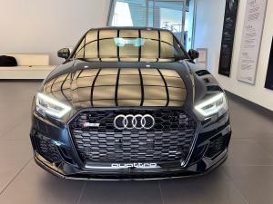 Audi RS3 RS3 sedan quattro - Image 2