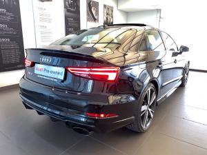 Audi RS3 RS3 sedan quattro - Image 4