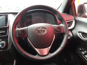 Toyota Yaris 1.5 Xs auto - Image 12
